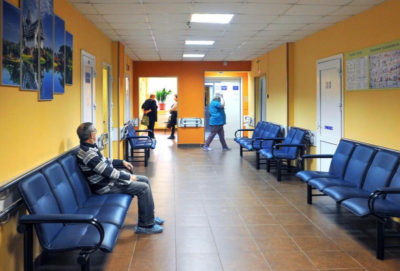 В Москве за пять лет число умерших от инфаркта снизилось на 20%. Фото: сайт мэра Москвы