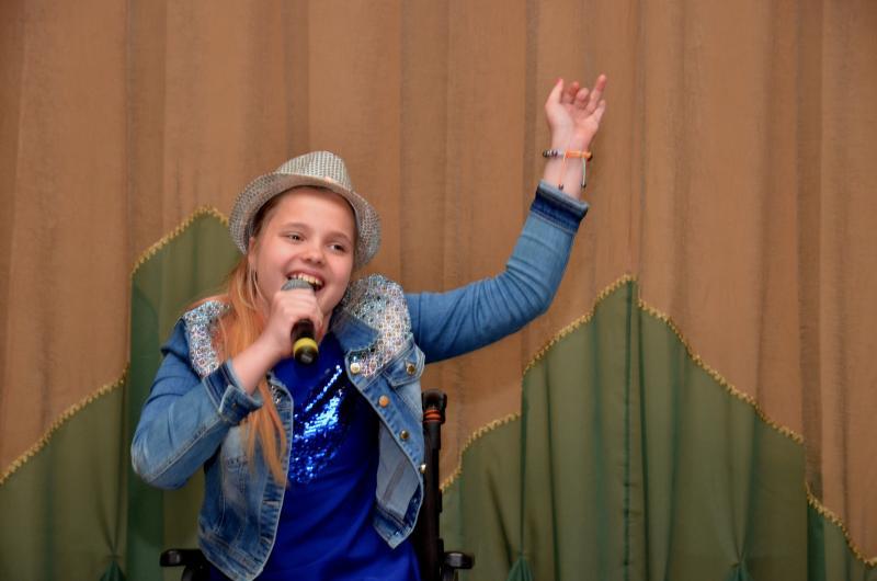 Юные сказочники юга выступят на фестивале театрального искусства
