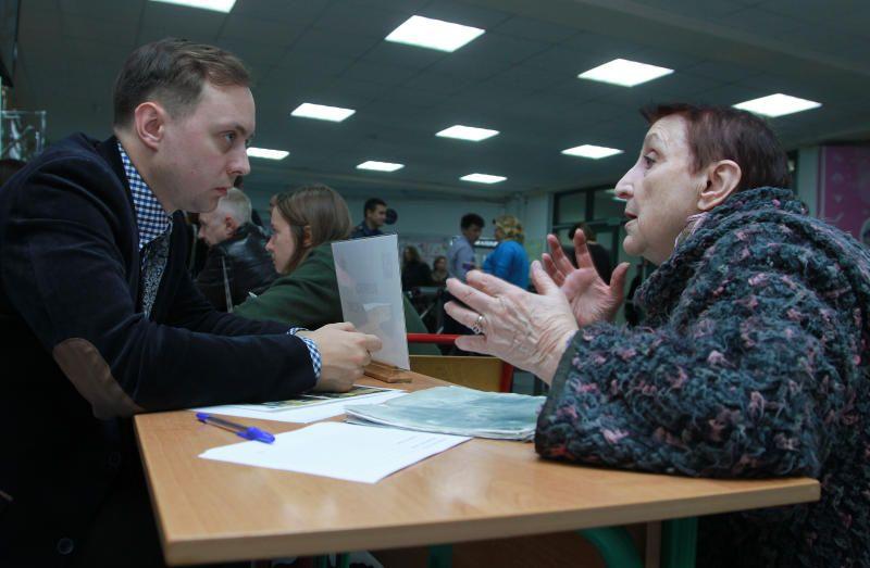 О проведении в прокуратуре  Южного административного округа города Москвы ежедневного приема граждан