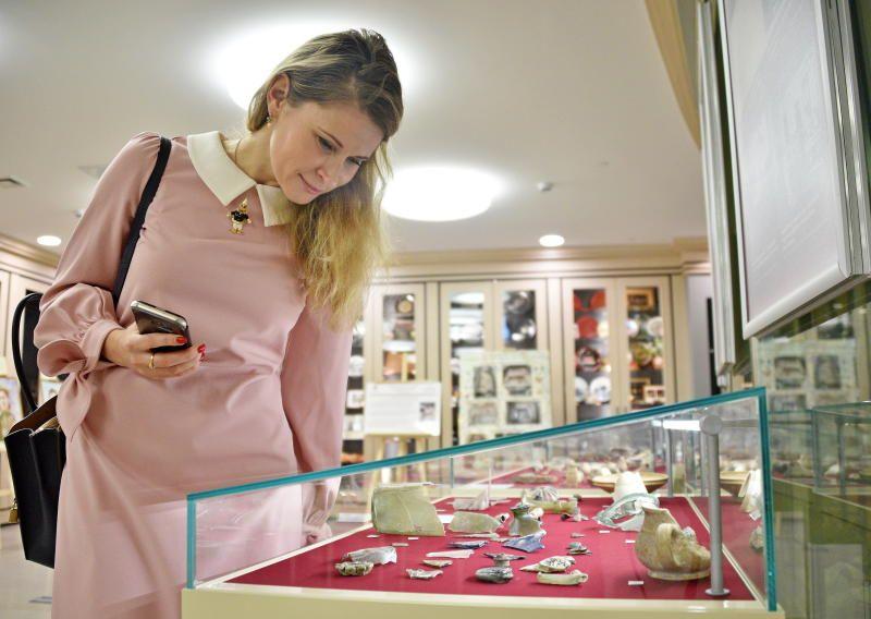 Акцию к Международному женскому дню проведут несколько музеев Москвы