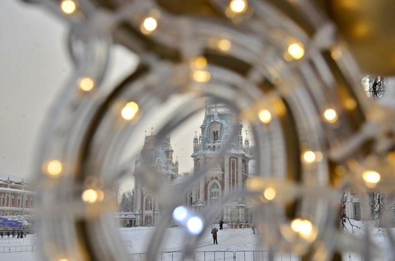 Мартовские праздники: как будет работать музей-заповедник «Царицыно»