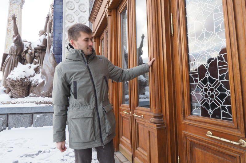 В Москве отреставрировали 1247 памятников архитектуры за 8 лет