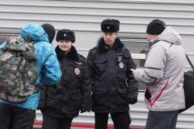 Полицейские ЮАО задержали подозреваемую в мошенничестве в отношении пенсионера. Фото: архив, «Вечерняя Москва»