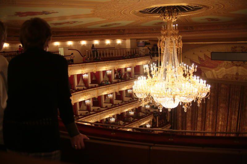 Режиссеры и актеры разработают маршруты для портала «Узнай Москву»