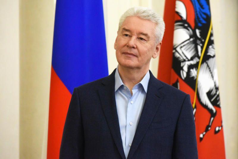 Собянин: Программа реставрации в Москве — крупнейшая  в мире