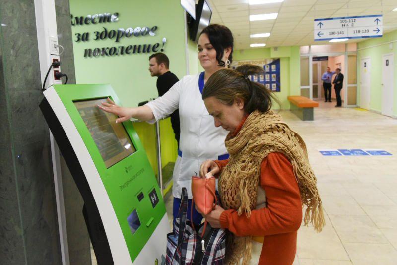 Свыше 146 тыс человек получили высокотехнологичную медпомощь в Москве