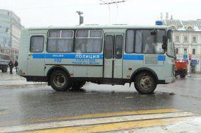 Полицейские УВД по ЮАО задержали подозреваемого в краже автомобиля. Фото: архив, «Вечерняя Москва»
