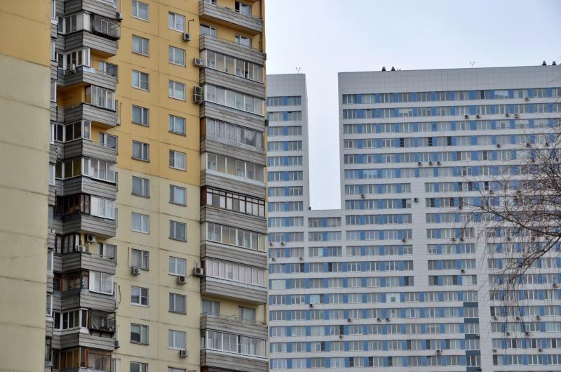 В столице пройдет презентация «Цену назначает покупатель: новый формат продажи городской недвижимости»