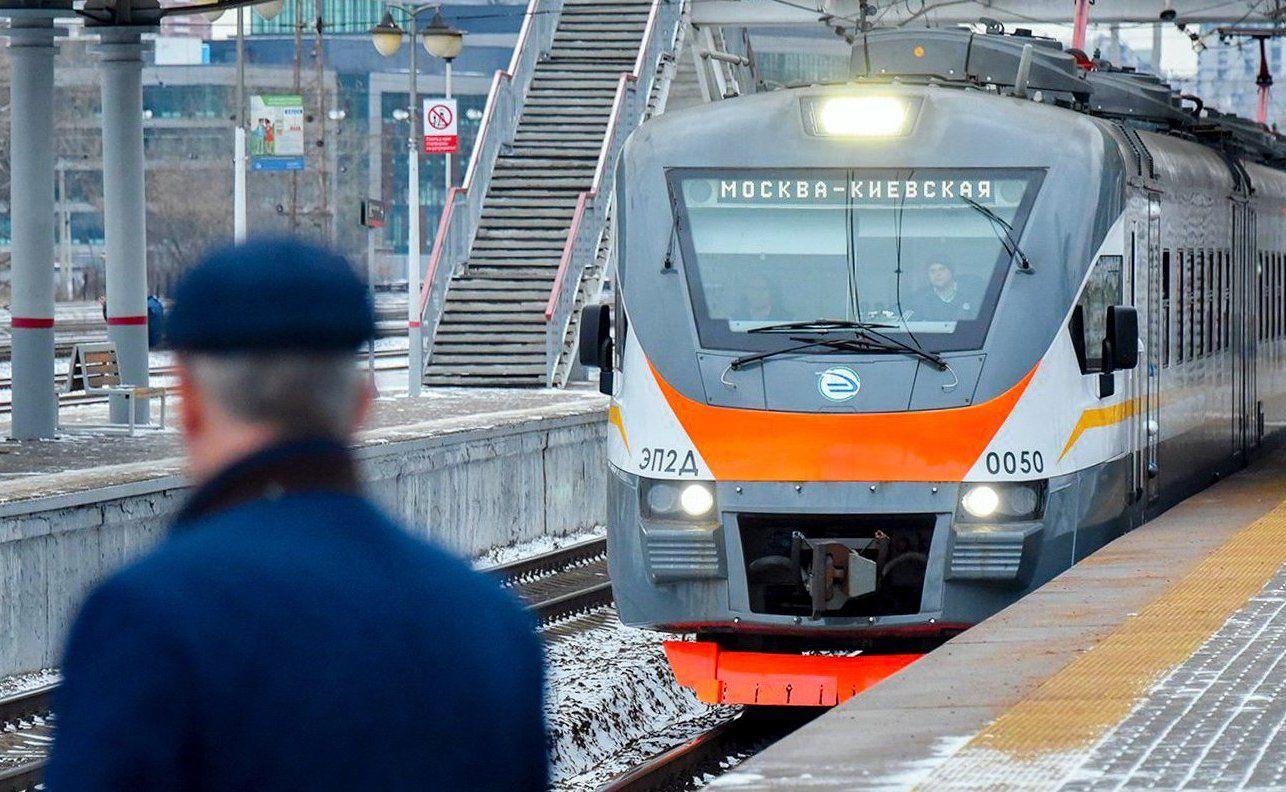 Дополнительные поезда пустят по Павелецкому направлению Московской железной дороги
