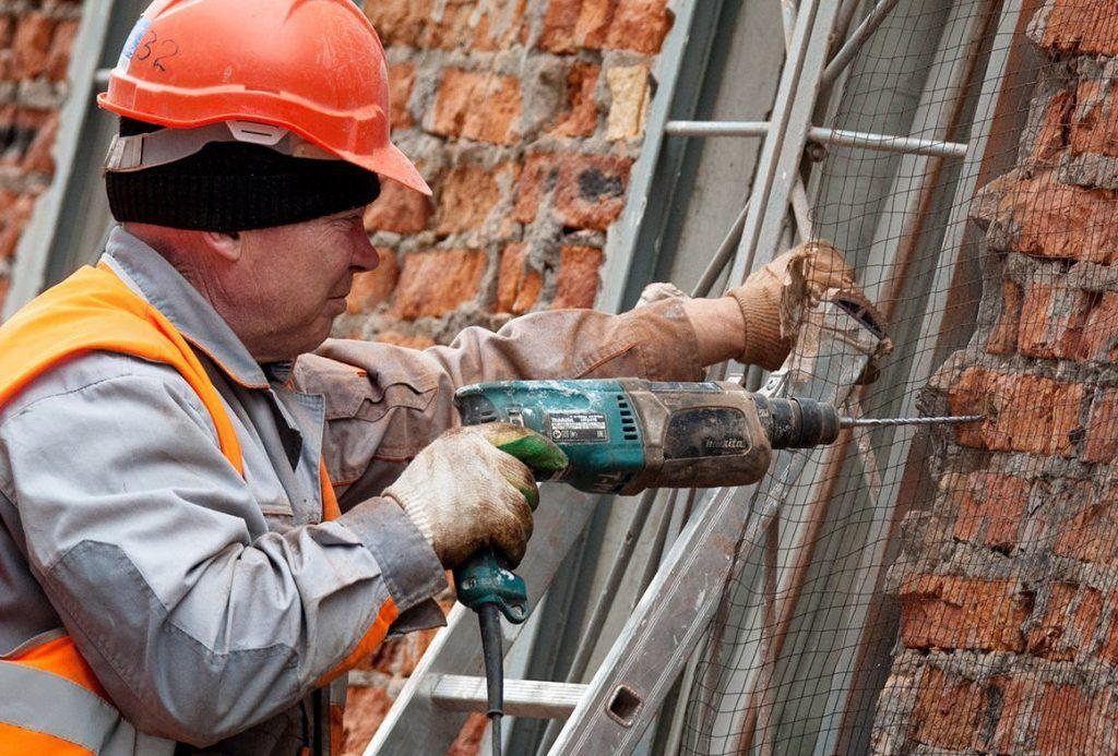 Более 55 многоквартирных домов отремонтировали в Царицыне. Фото: сайт мэра Москвы
