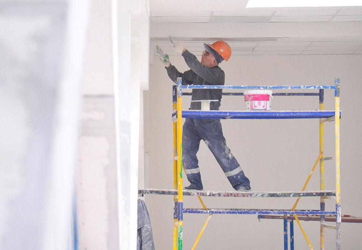 Работу строителей спортивного комплекса в Чертанове Центральном оценят эксперты