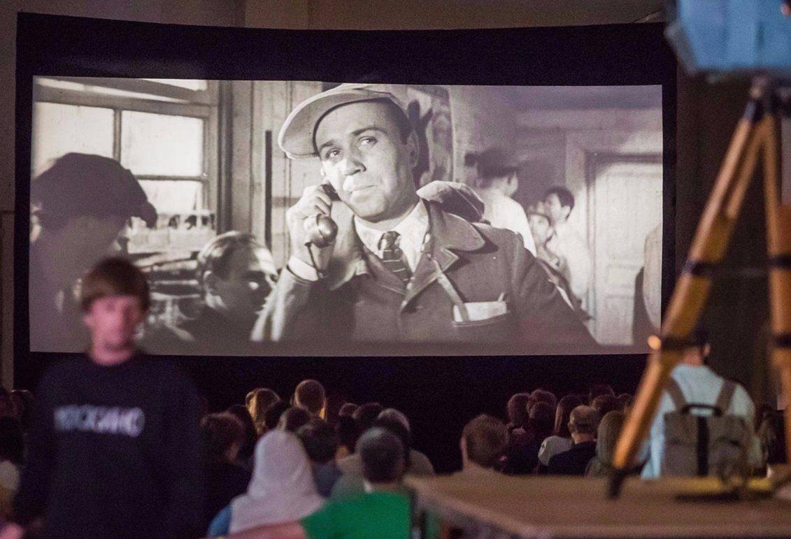 Пассажирам московского метро расскажут о создании легендарных советских фильмов