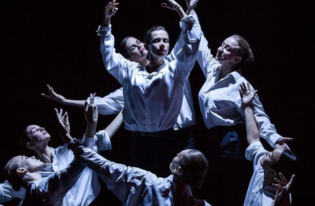 Неравнодушных к современному танцу будут ждать в ЗИЛе. Фото: сайт мэра Москвы