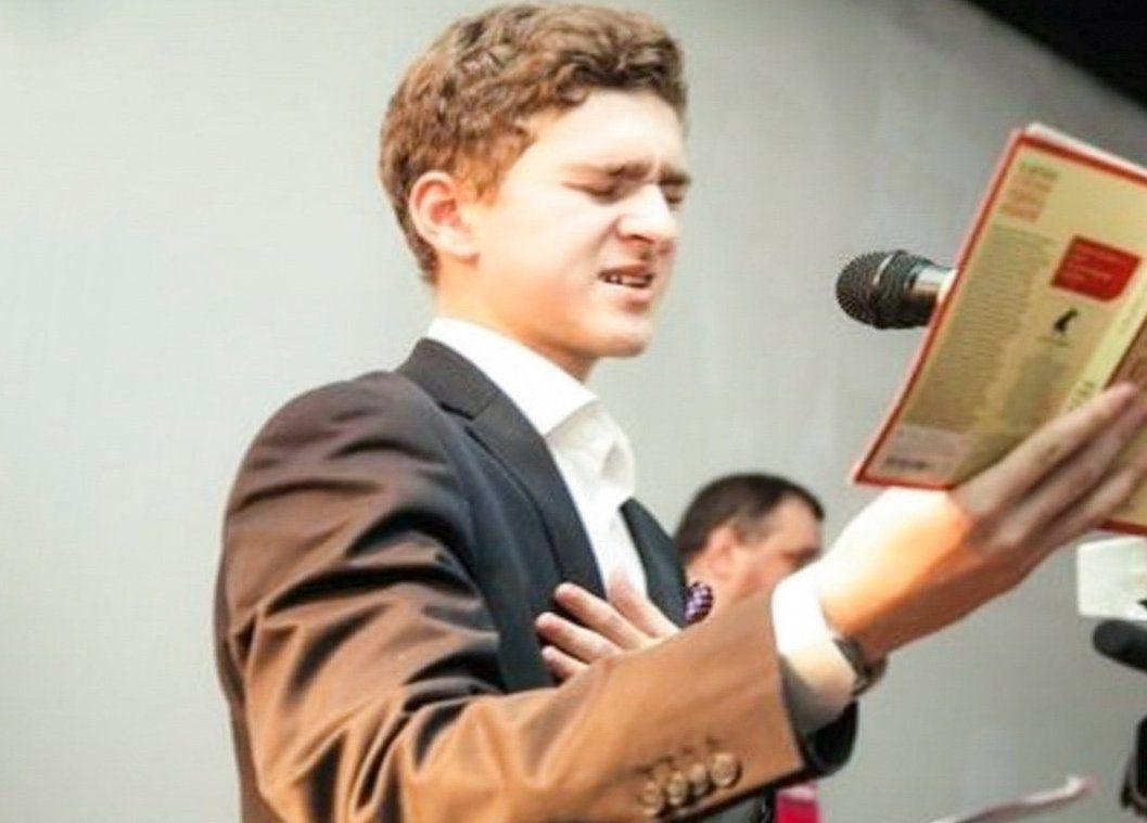 Межрайонный конкурс чтецов соберет учеников из 14-ти школ юга