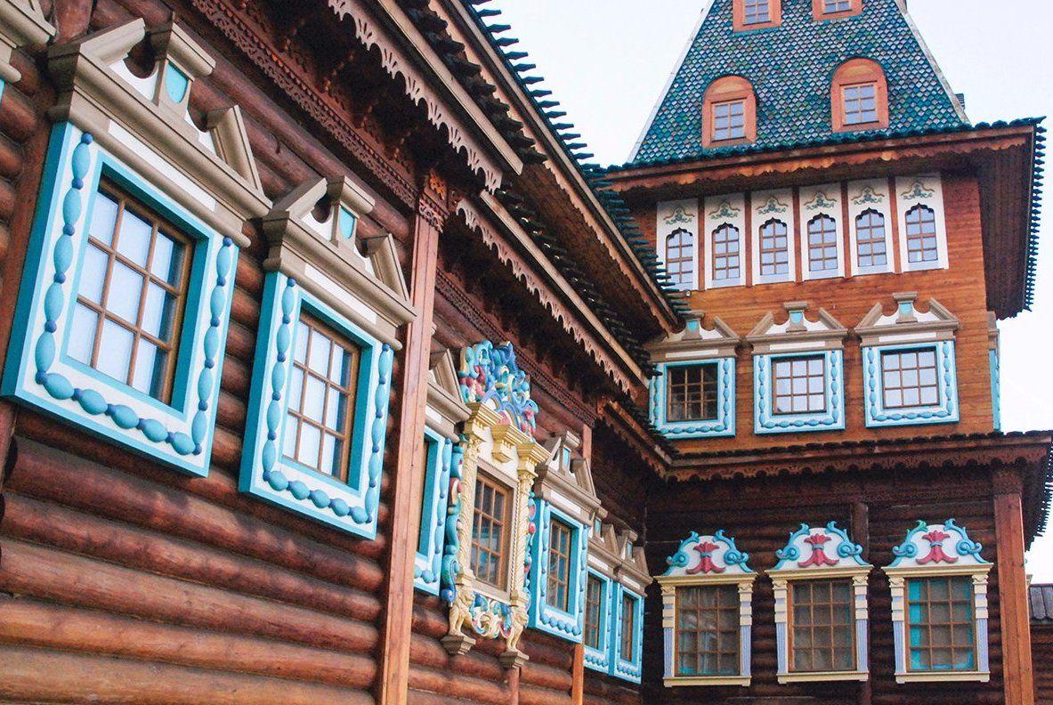 Посетители «Коломенского» послушают классическую музыку