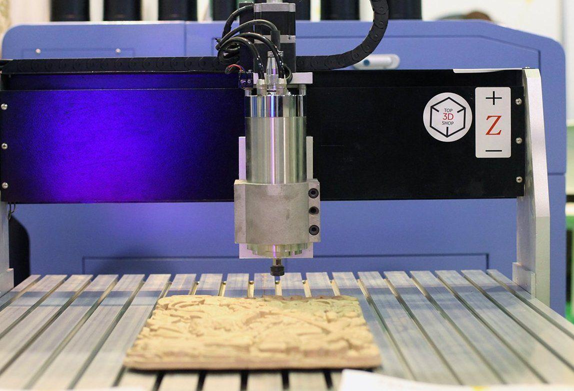 Активным гражданам предложили оценить новую линейку 3D-оборудования