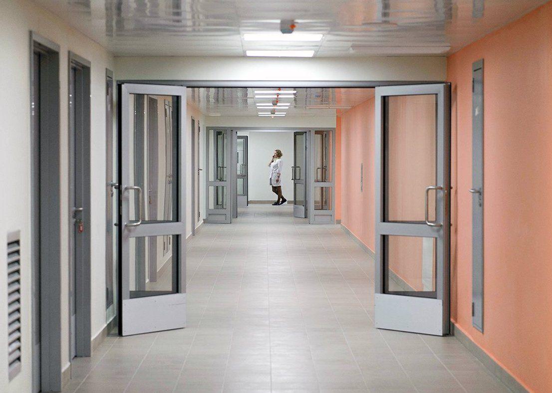 Новый медицинский центр появится на Ореховом бульваре