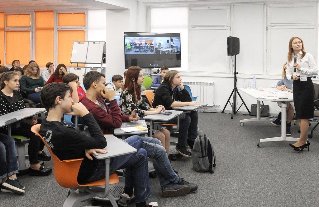 Четверо мастеров слова из Москворечье-Сабурово поучаствуют в окружных дебатах. Фото: сайт мэра Москвы