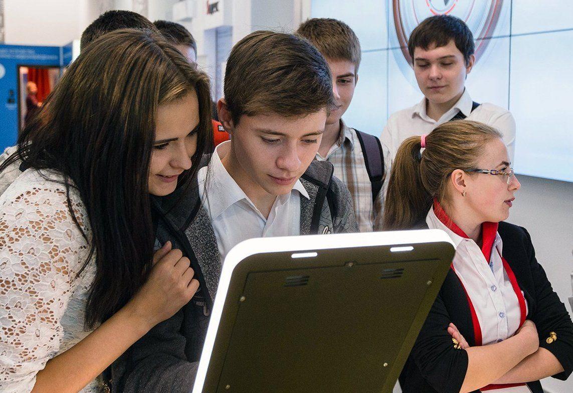 Преподаватели техникума имени Леонида Красина расскажут школьникам о финансировании