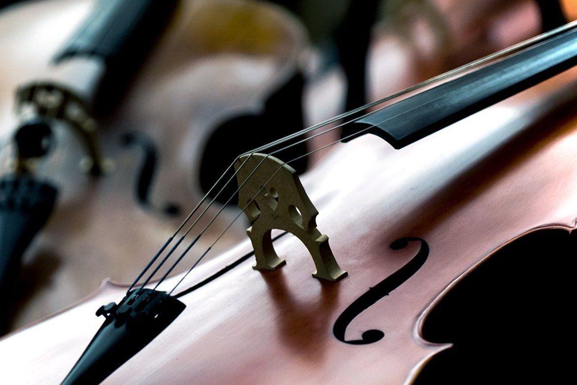 Скрипка и фортепиано: произведения каких композиторов исполнят в «Лофт Филармонии»