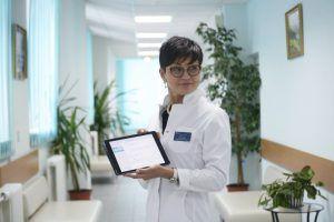 Учреждения станут более удобными и для пациентов, и для врачей. Фото: Наталья Феоктистова