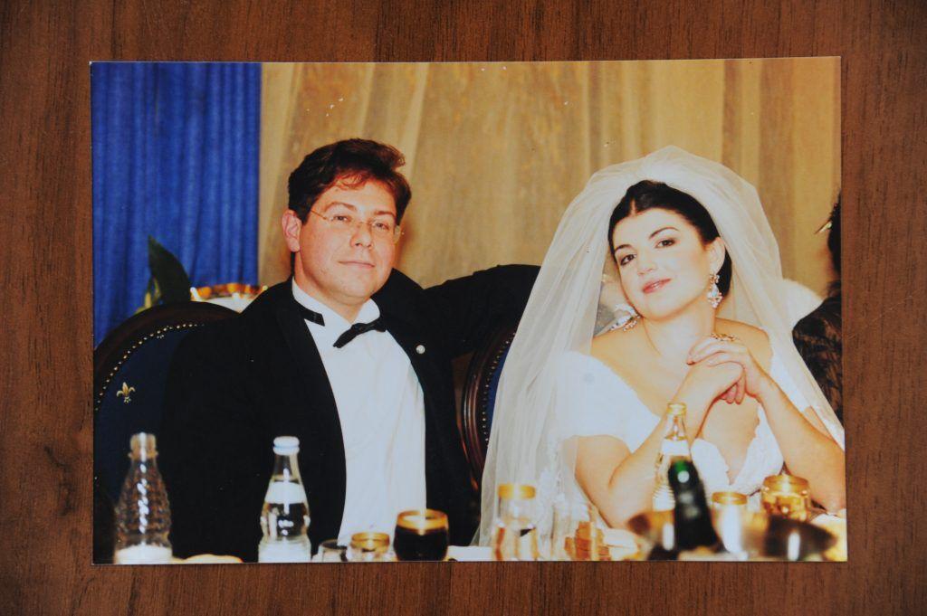 Дети родились в 2006 году в браке Степана Орлова с супругой Натальей. Фото: личный архив Степана Орлова