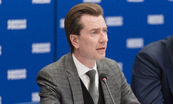 В субботниках «Единой России» примут участие более 900 тыс. человек
