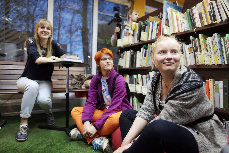Более 30 читален юга Москвы примут участие в «Библионочи»
