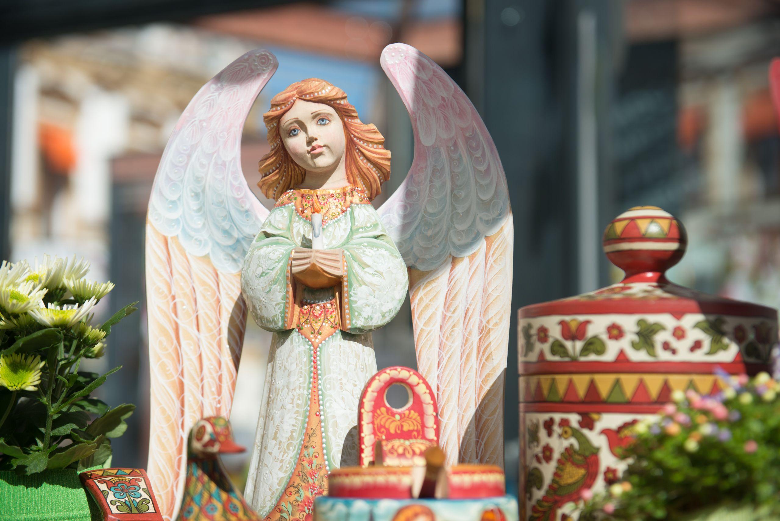 Фестиваль «Пасхальный дар» откроет кулинарную школу на юге Москвы