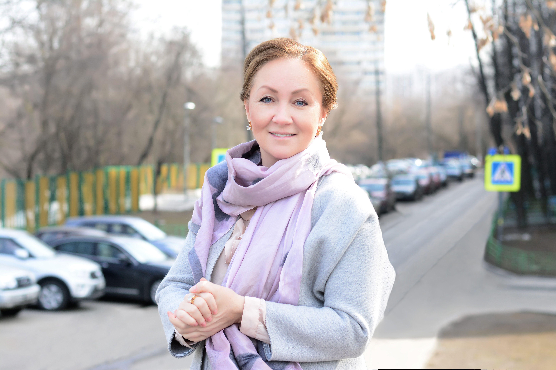 Маргарита Русецкая: Важнее всего уметь объясниться