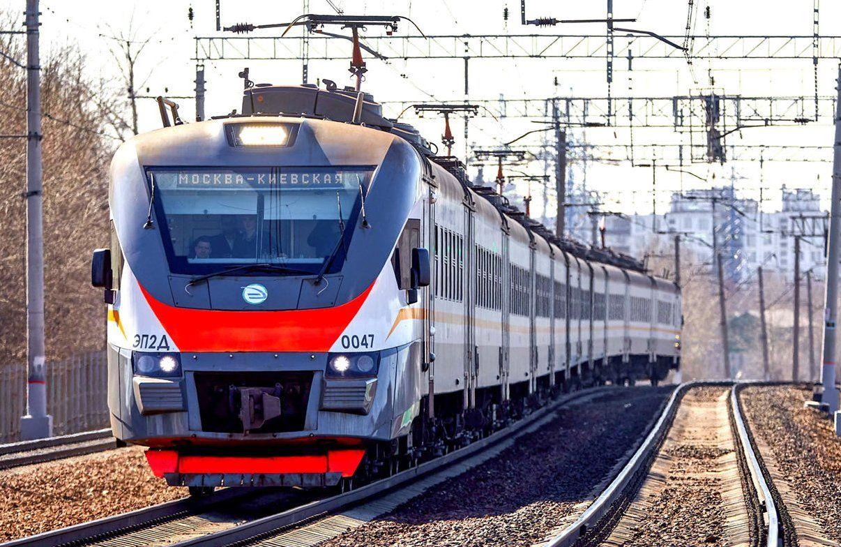 Дополнительные остановки введут для электричек Павелецкого направления