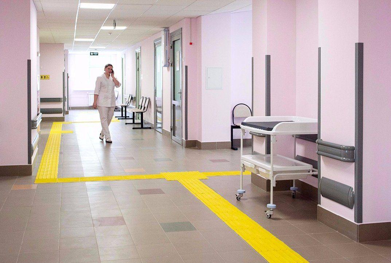 В Южном округе капитально отремонтируют 19 поликлиник