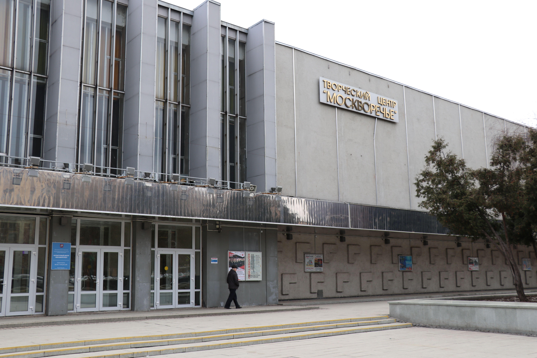Акцию «Тотальный диктант» в «Москворечье» проведет Дмитрий Аксенов