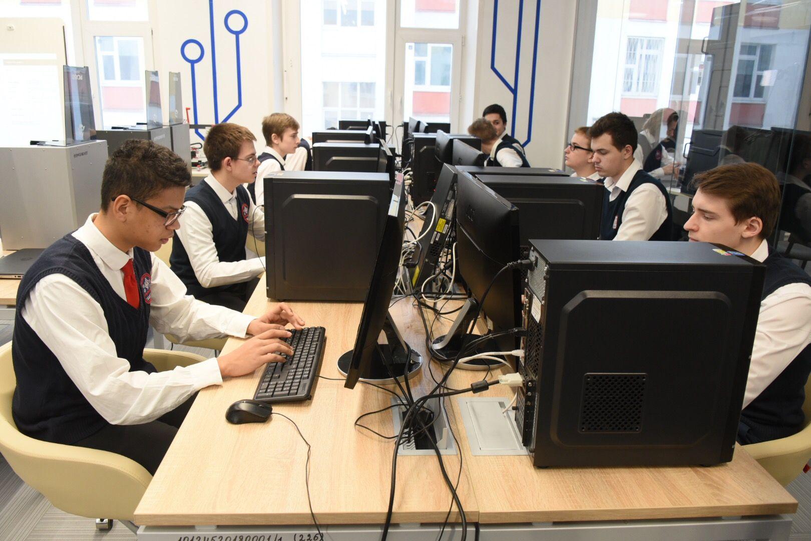 Сервис для подготовки к контрольным появился в «Московской электронной школе»