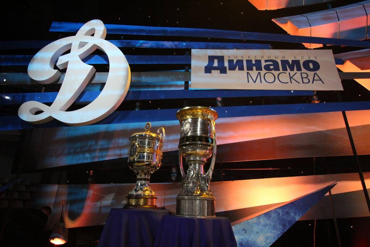 Экс-гендиректор футбольного и хоккейного «Динамо» умер в Москве