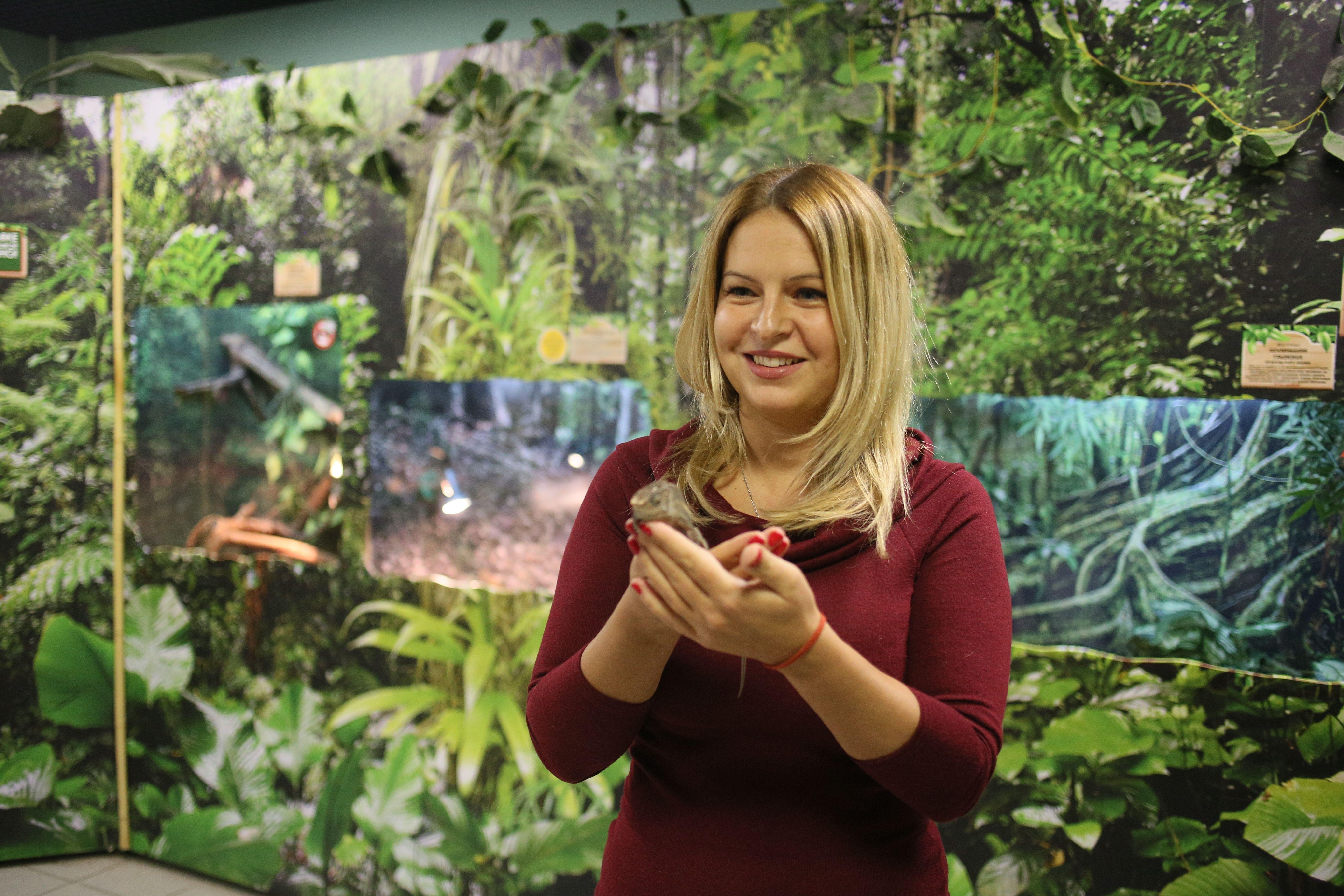 Зоопарк Москвы пригласил на открытие летнего сезона
