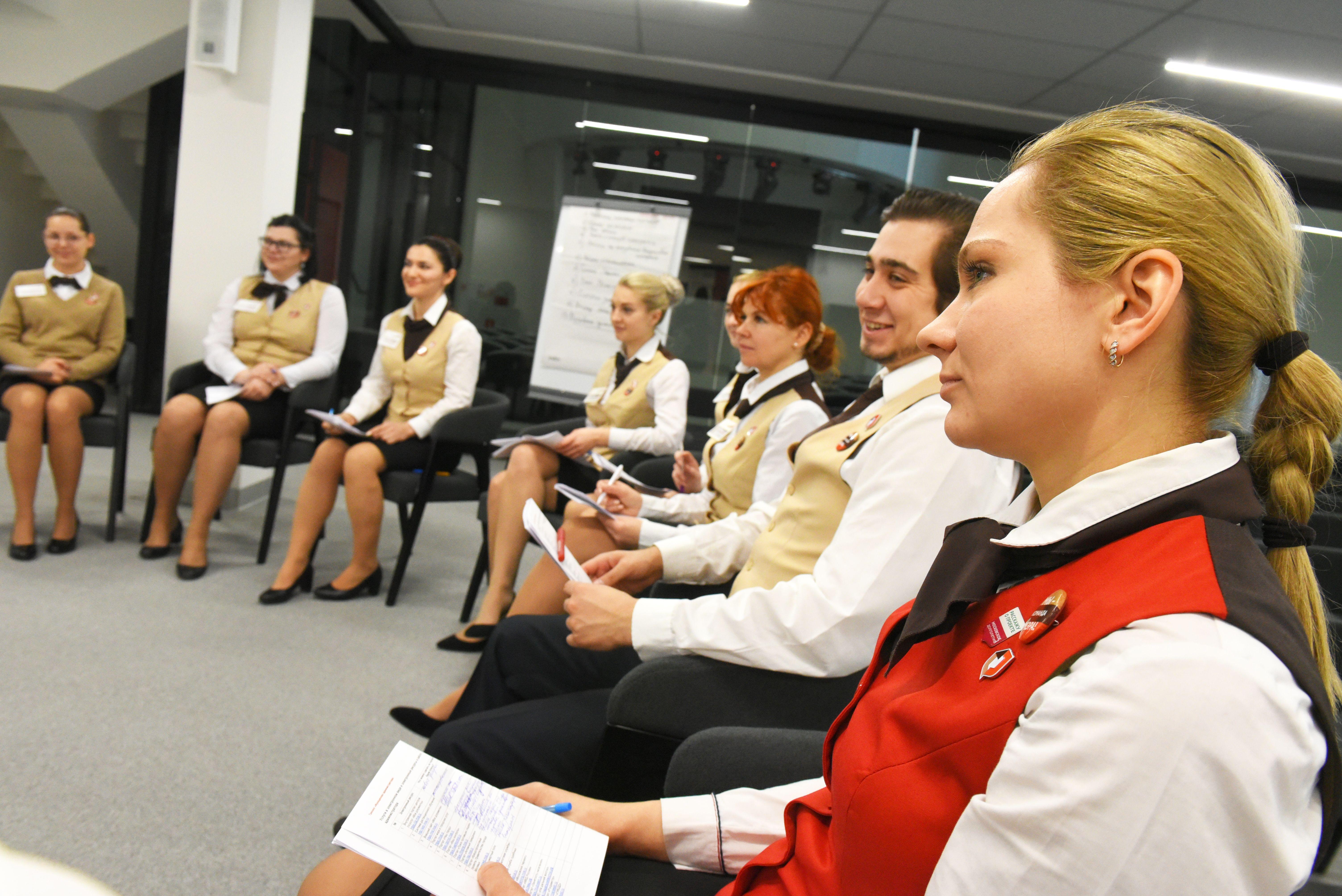 Познавательные лекции для жителей проведут в центрах «Мои документы»