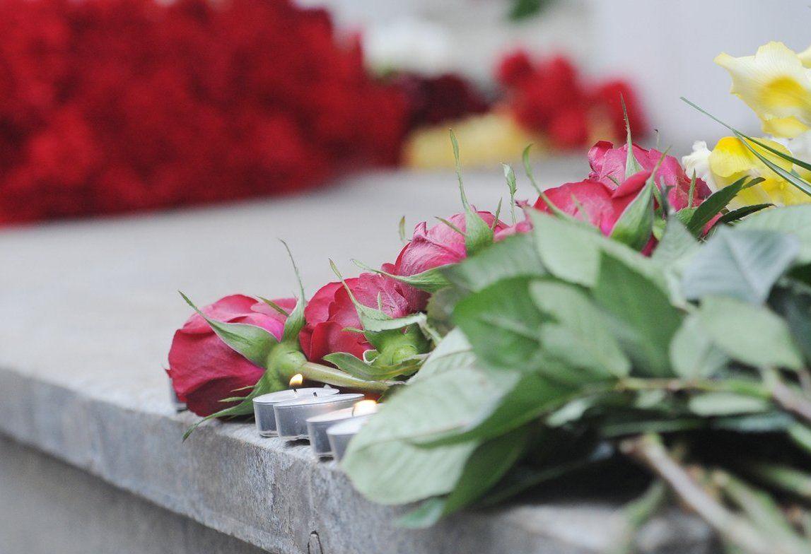 Молодые парламентарии района Царицыно организуют мемориальную акцию