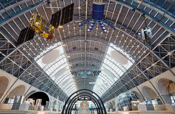День космонавтики пригласили отметить на Выставке достижений народного хозяйства. Фото: сайт мэра Москвы