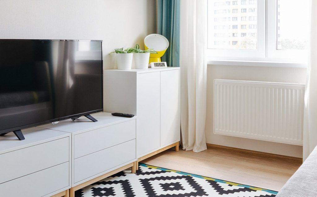 Отопление в жилых домах юга отключат в конце апреля. Фото: сайт мэра Москвы
