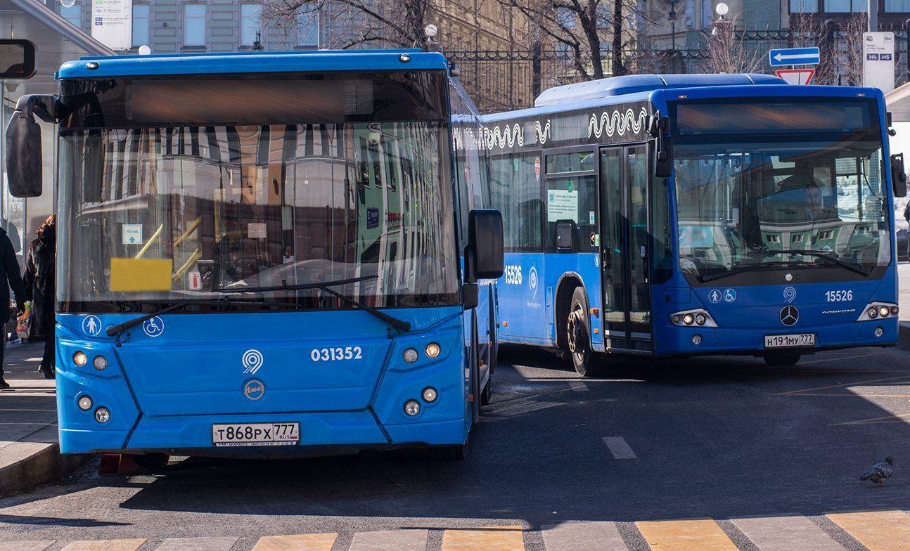 Более пяти бесплатных автобусных маршрутов запустят на юге в пасхальные праздники