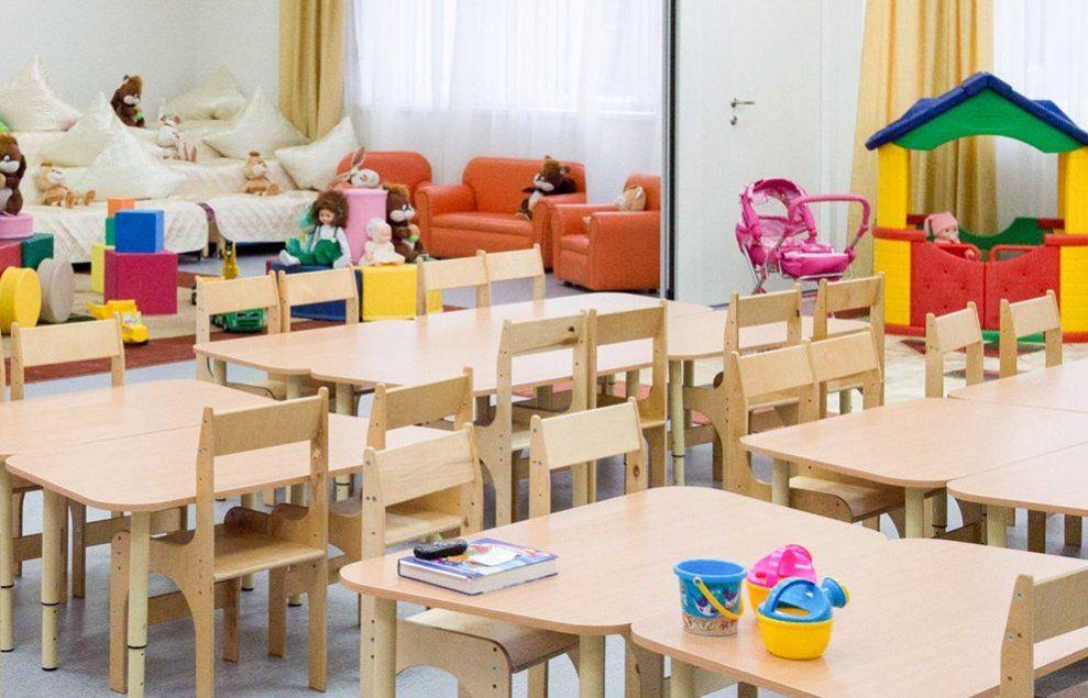 Первый детский сад в бывшей промышленной зоне «ЗИЛ» появится до 2020 года