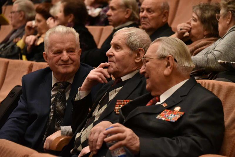 Помещение в Чертанове Северном передали окружному Совету ветеранов