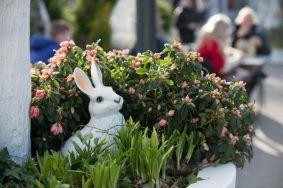 Шестой фестиваль «Пасхальный дар» пройдет с 25 апреля по 5 мая. Фото: архив, «Вечерняя Москва»