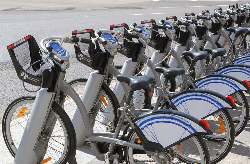 Велопрокат появится в четырех районах Южного округа
