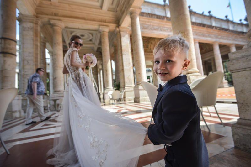 Новые площадки для торжественной регистрации брака откроются в Москве
