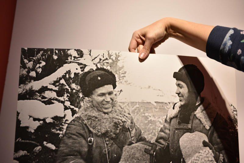 Акция «Москва – с заботой об истории» стартует в преддверии Дня Победы. Фото: Пилагия Замятина