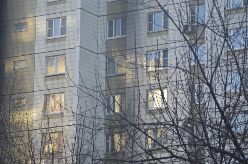 Подъезды на улице Новинка отремонтируют. Фото: Анна Быкова