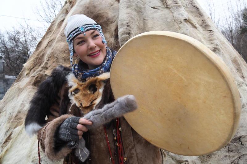Трагикомедию «Курс молодого шамана» покажут в ЗИЛе