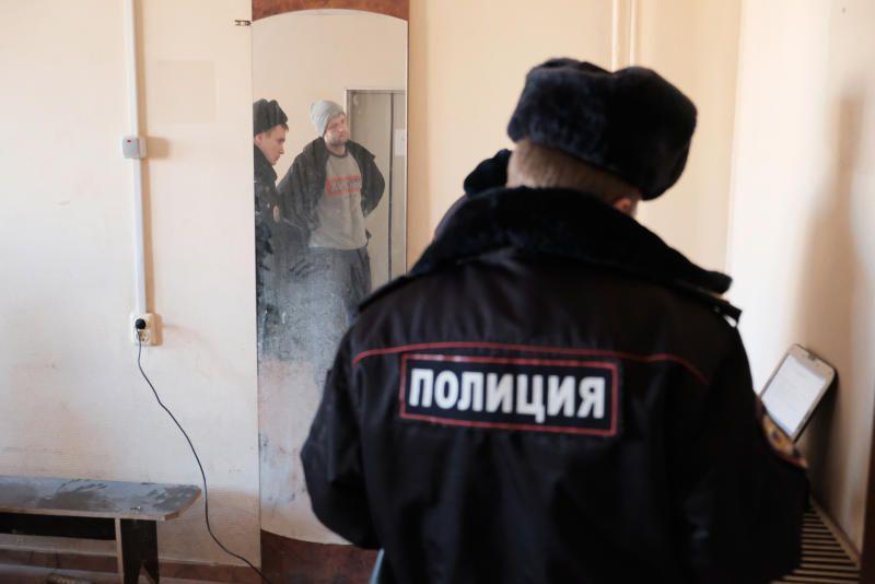 Полицейские юга столицы задержали подозреваемого в попытке кражи автомобиля. Фото: архив, «Вечерняя Москва»